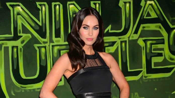 Celeb bump day: Megan Fox, Candice