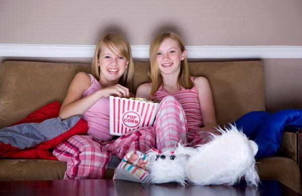 Great summer movies for teens