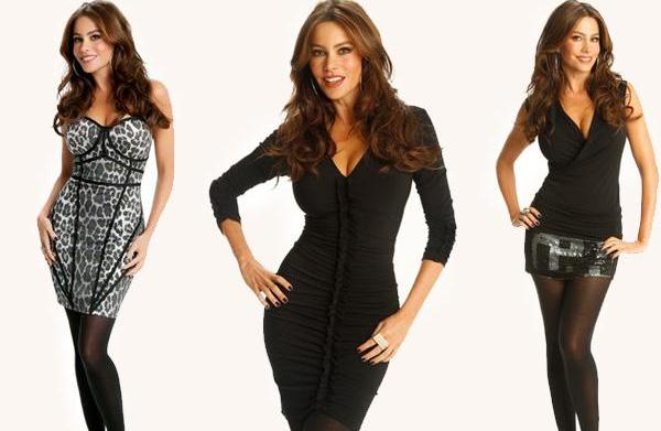 Sofia Vergara launches fashion collection for