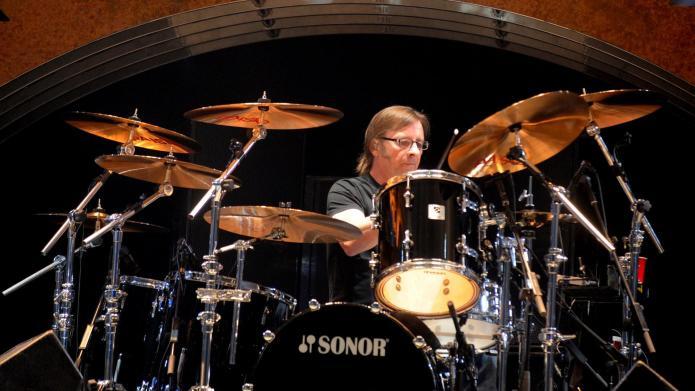 AC/DC drummer Phil Rudd let off