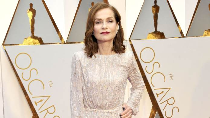 Here's What Isabelle Huppert Has to