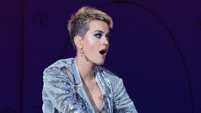 Katy Perry's American Idol Paycheck Revealed,