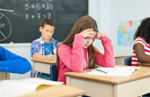 Middle school math: Helping your child