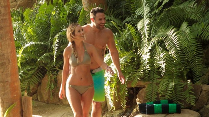Bachelor in Paradise premiere proved Mikey