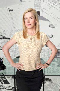 Angela Kinsey takes us inside The