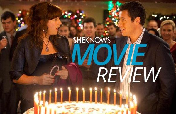 Movie review: Jack and Jill