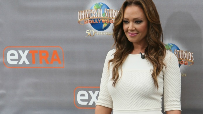 Leah Remini makes unexpected confession about