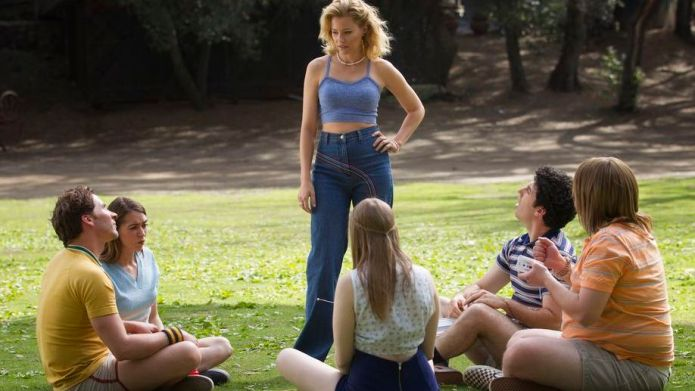 10 Ways Wet Hot American Summer