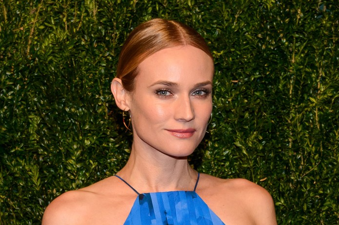 Everyone needs to leave Diane Kruger