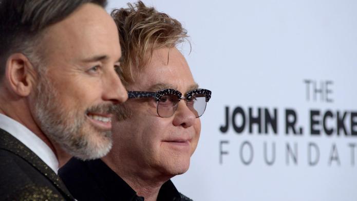 PHOTOS: 10 Moments from Elton John's