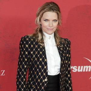 Michelle Pfeiffer reveals her dark past