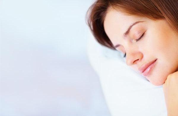 5 Foods that help you sleep