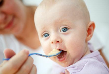 Raising a non-picky eater