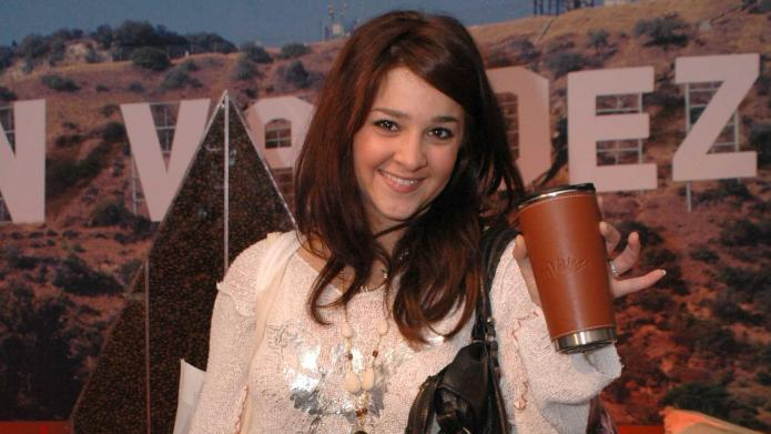 Child star Alisan Porter opens up