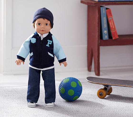 The Best Dolls for Boys