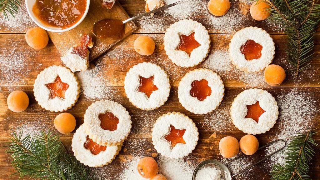 The Ina Garten Christmas Cookies We'll Be Making All Season Long