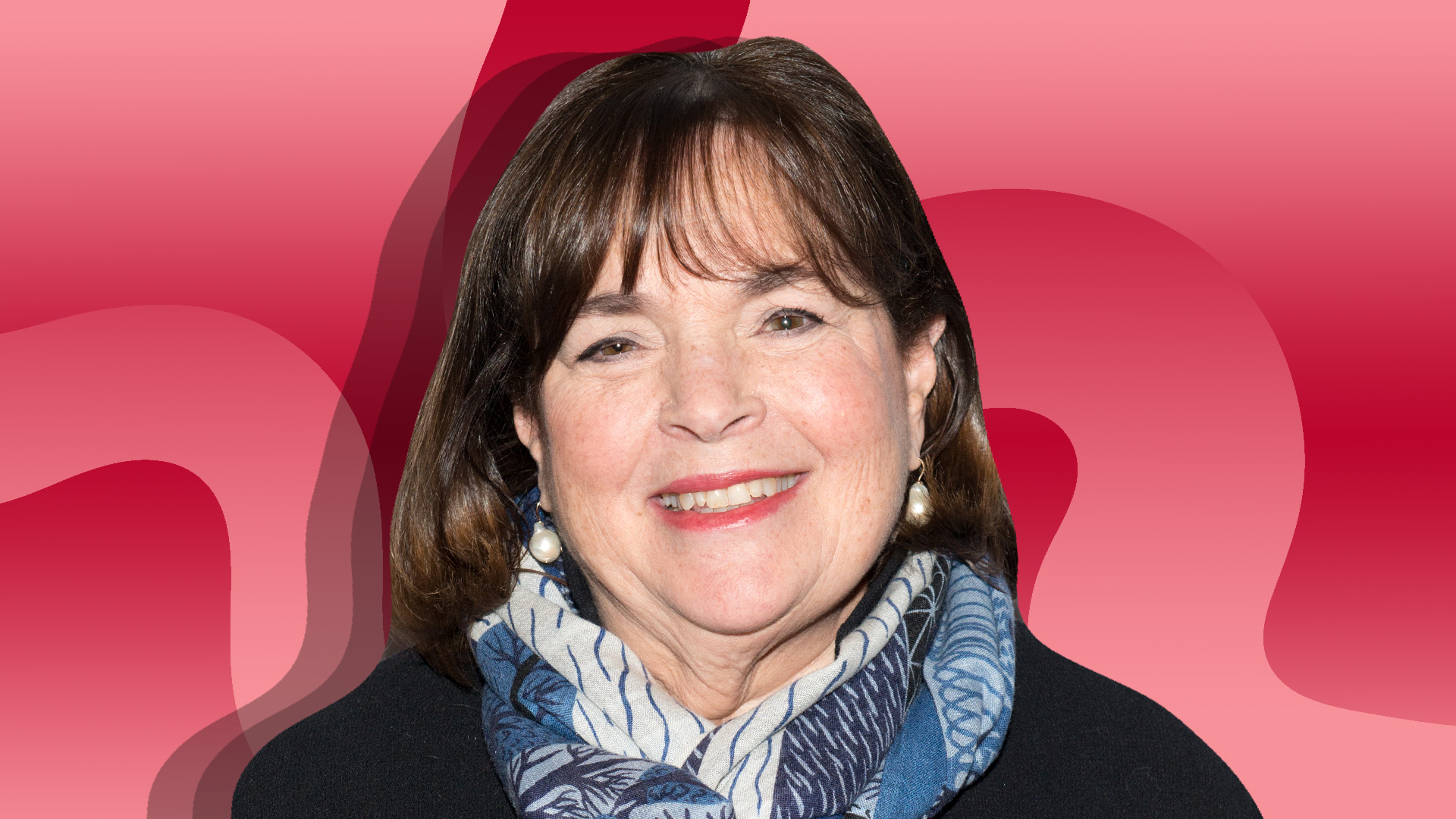 Ina Garten White House Career