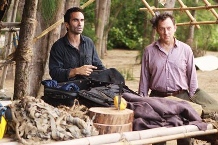 Lost's Michael Emerson dishes series and