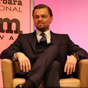 Leonardo DiCaprio as Steve Jobs? It