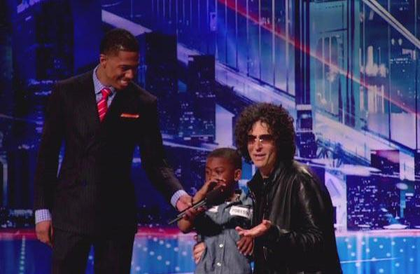 Howard Stern wants to quit America's