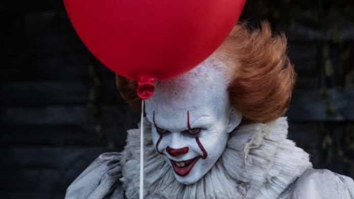 The It Sequel Has a Release