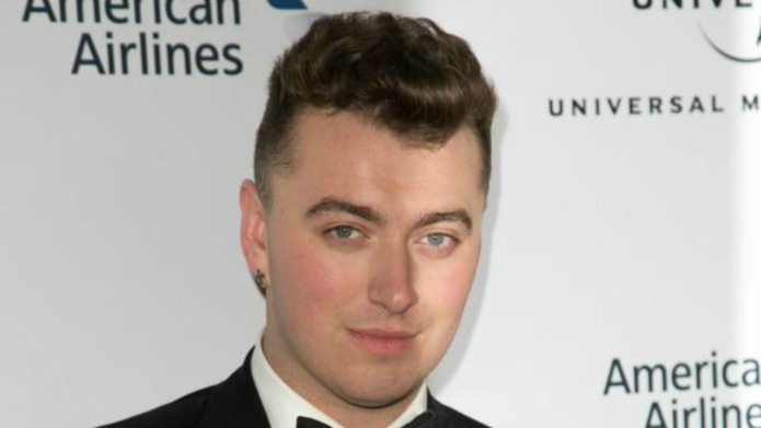 Sam Smith: 'Fat' comments hurt more