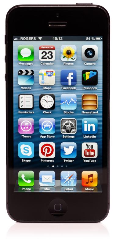 iPhone 5 | Sheknows.com