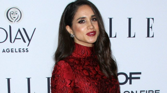 Meghan Markle Is Officially a Part
