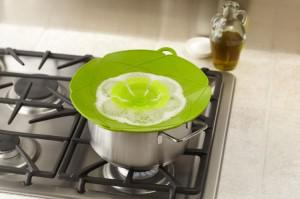 Tired of pots boiling over? Kitchen