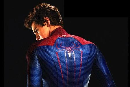 The Amazing Spider-Man trailer leaked, then