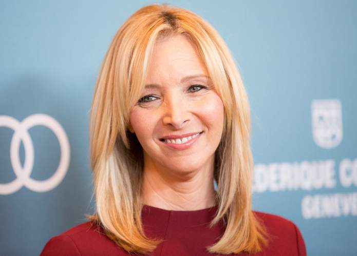 Lisa Kudrow Destroyed Hopes of a