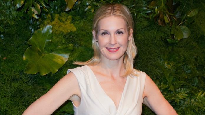 The reason Kelly Rutherford lost custody