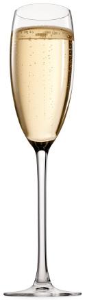 Champagne flute | Sheknows.ca