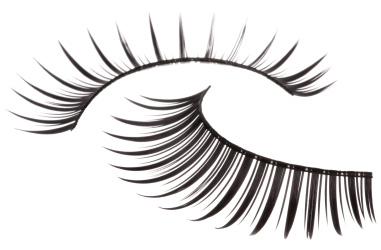 fakes lashes