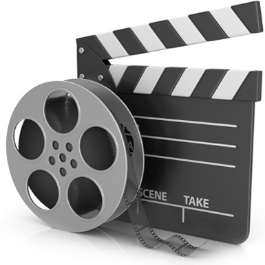 Movie reel | SheKnows.com