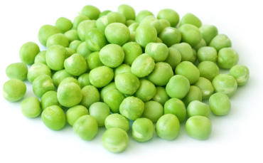 Peas | Sheknows.ca