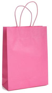 Pink shopping bag | SheKnows.com