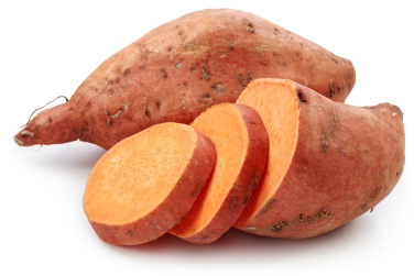 Sweet potato | Sheknows.ca