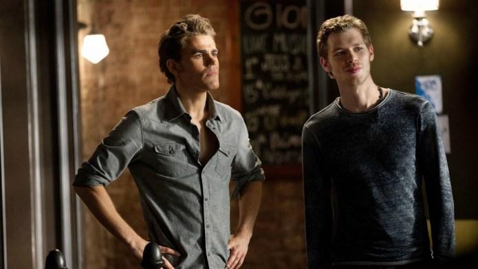 The Vampire Diaries boss stuns fans
