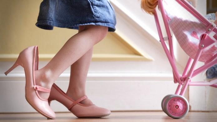 Everything I knew about raising girls