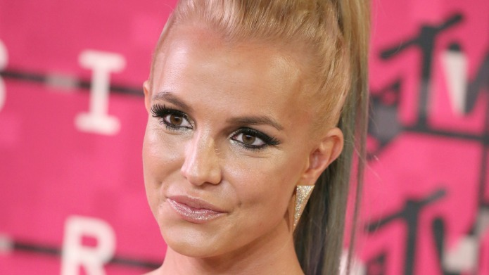 Britney Spears' emotional letter to her