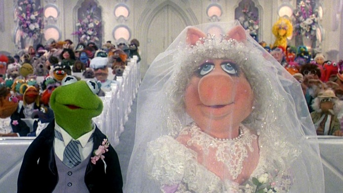 How will Miss Piggy & Kermit's