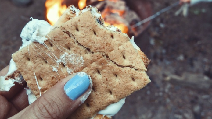 Easy s'mores hacks that deliver the