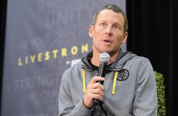 Lance Armstrong to confess to doping,
