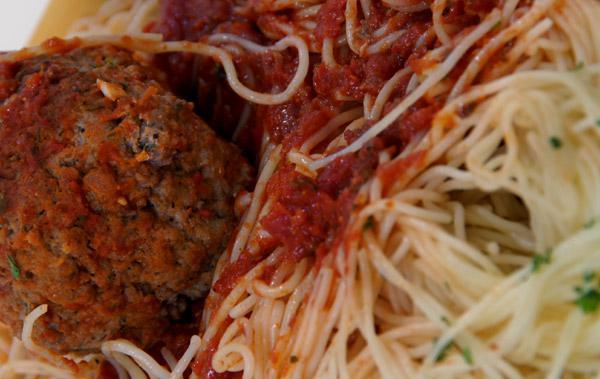Italian food, made simple: Recipes for