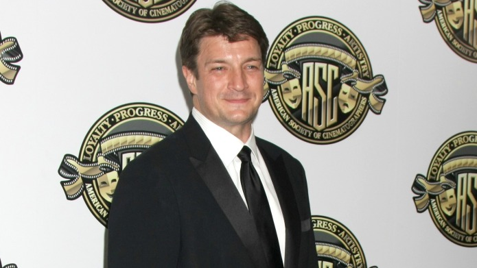 Nathan Fillion's beautiful letter about Walking