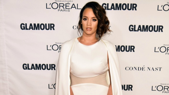 A love letter to Dascha Polanco's