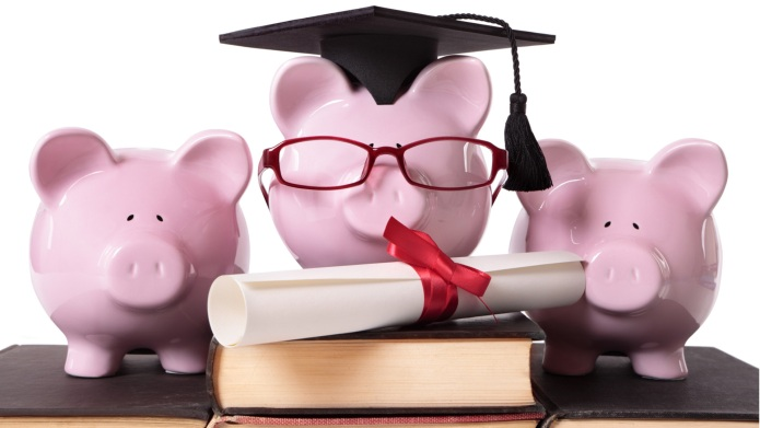 Saving for your child's university education