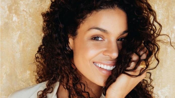 Jordin Sparks' Right Here, Right Now: