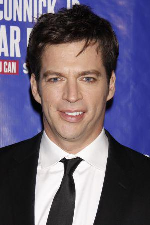 Harry Connick Jr. to romance Law